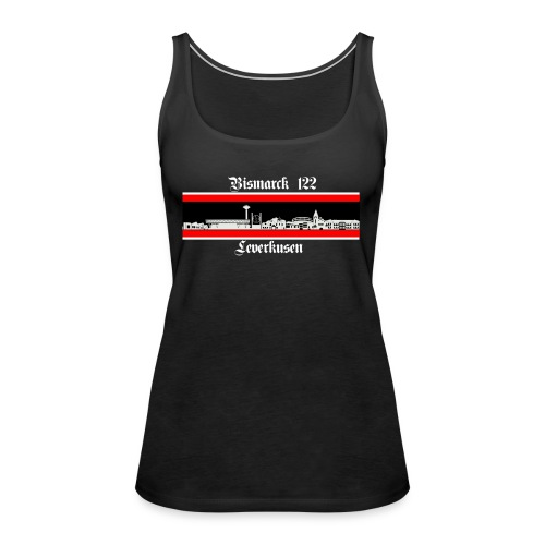 Shirt 17/18 Alternative - Frauen Premium Tank Top