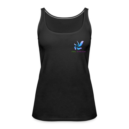 Daisy Productions - Women's Premium Tank Top