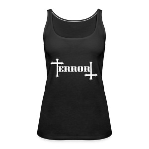 ErroR - Frauen Premium Tank Top
