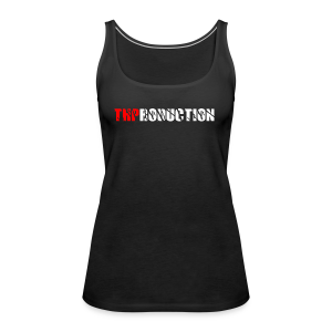THProduction - Frauen Premium Tank Top