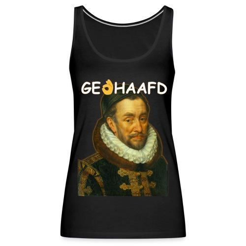 GeHANDhaafd - Vrouwen Premium tank top