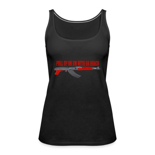 Draco Gang - Women's Premium Tank Top
