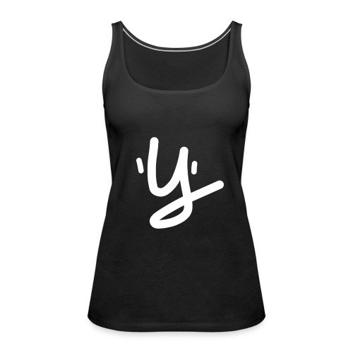 Y - Frauen Premium Tank Top
