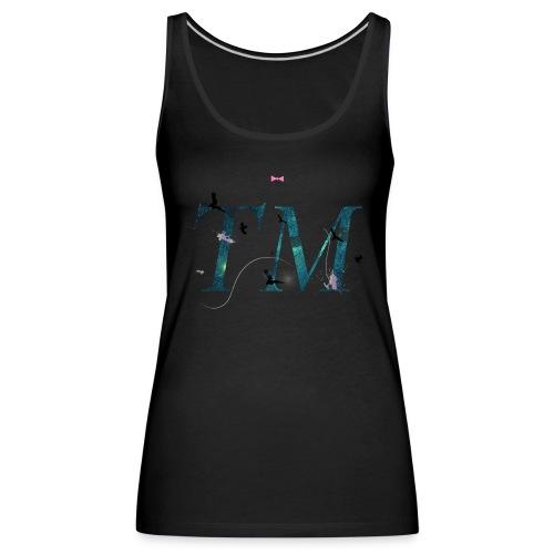 TM Designer - Frauen Premium Tank Top