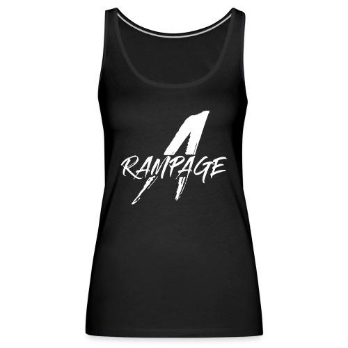 Rampage - Débardeur Premium Femme
