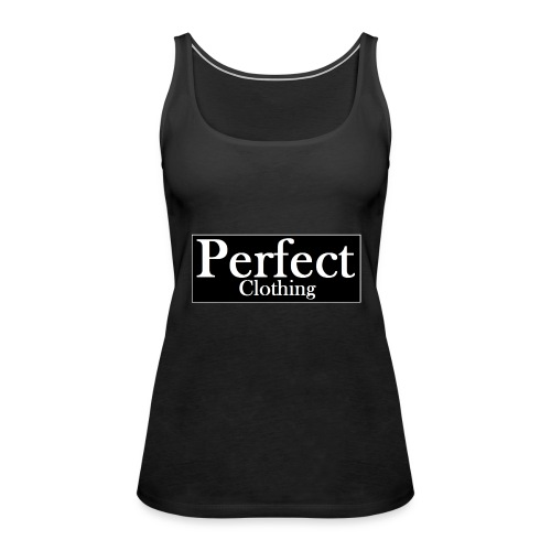 Perfect Clothing - Frauen Premium Tank Top