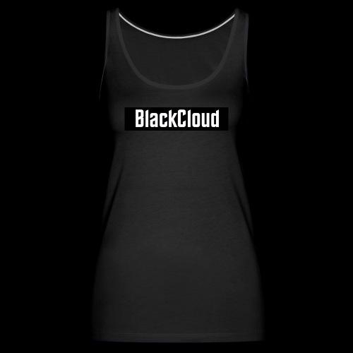 Blackcloud Fanshop - Frauen Premium Tank Top