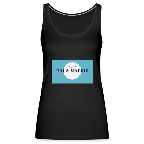 HMD - Camiseta de tirantes premium mujer