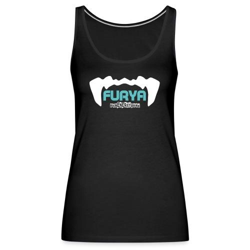 Logo Furya - Débardeur Premium Femme
