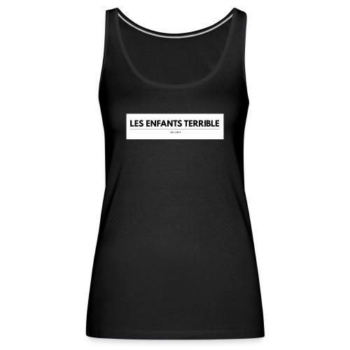 LE CLASSIQUE - Frauen Premium Tank Top