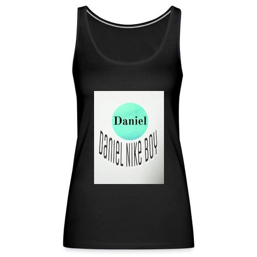 Mode mit Daniel - Frauen Premium Tank Top