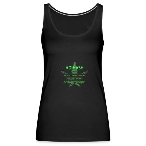 Adihash - Frauen Premium Tank Top