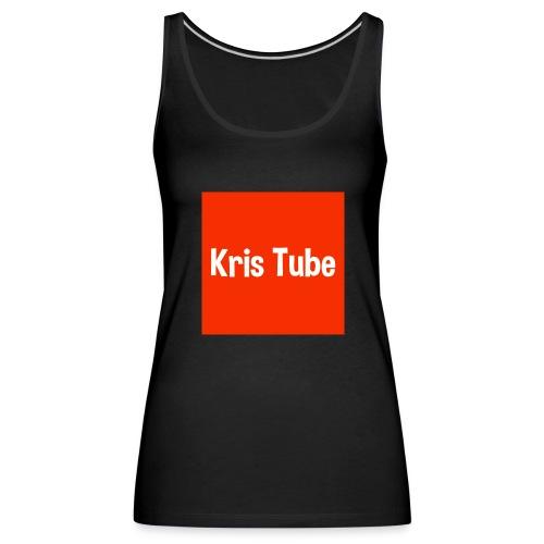 Kristube - Frauen Premium Tank Top