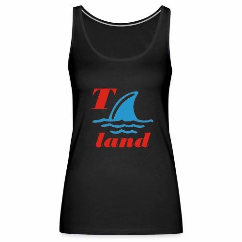 Thailand - Frauen Premium Tank Top