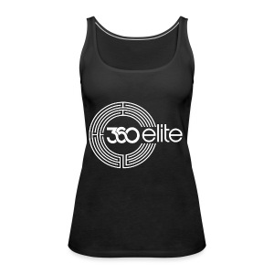 360 Elite - Women's Premium Tank Top