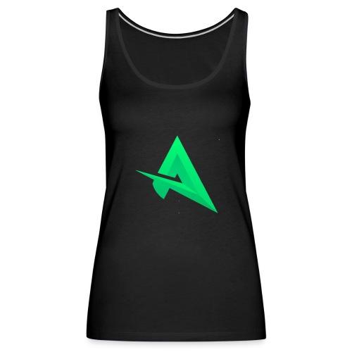 Logo Del Canal AnyelLord27 - Camiseta de tirantes premium mujer