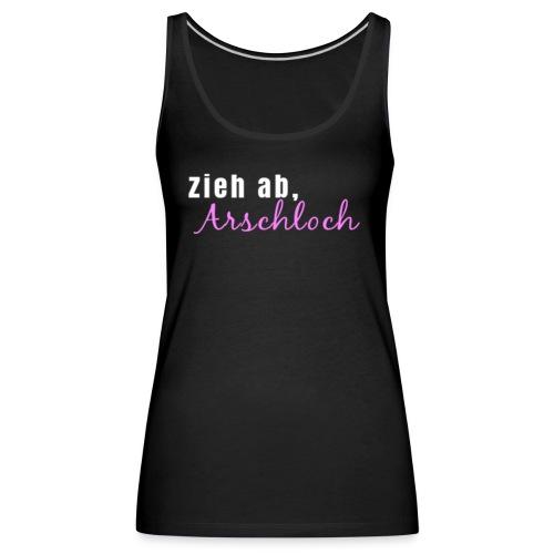 ziehab - Frauen Premium Tank Top