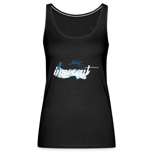 Innocent Logo - Women's Premium Tank Top