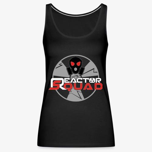Reactor Squad - Frauen Premium Tank Top