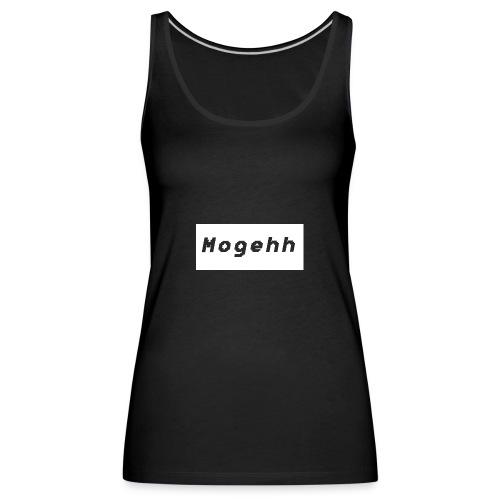 Shirt logo 2 - Women's Premium Tank Top