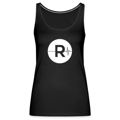 REVIVED - BIG R - Women's Premium Tank Top