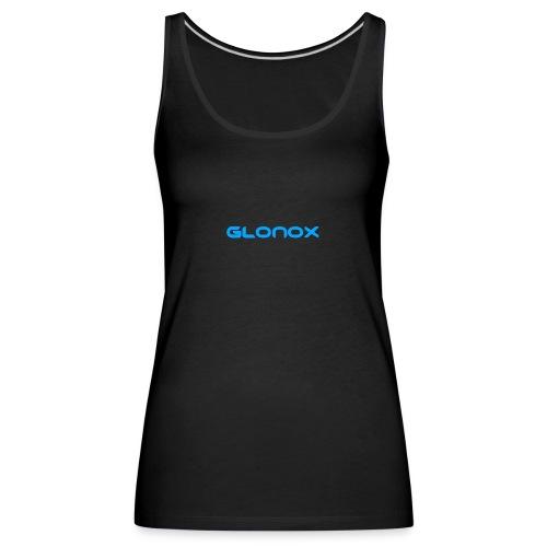glonox - Vrouwen Premium tank top
