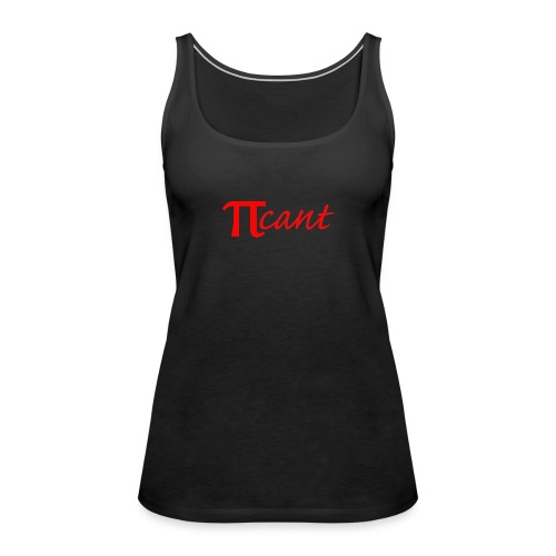 picant - Frauen Premium Tank Top