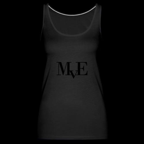 MVE Collection Summer 2017 - Frauen Premium Tank Top