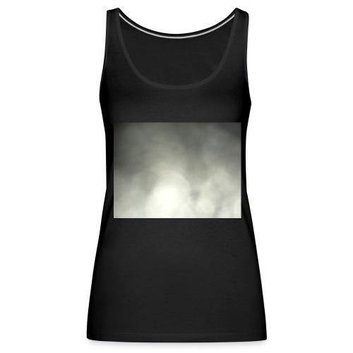 Dark - Débardeur Premium Femme