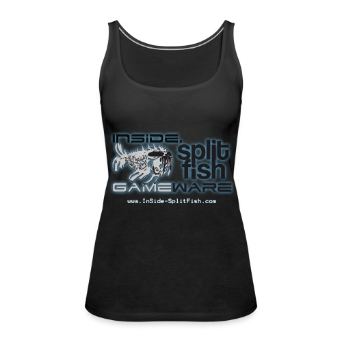 InSide SplitFish Collection - Frauen Premium Tank Top