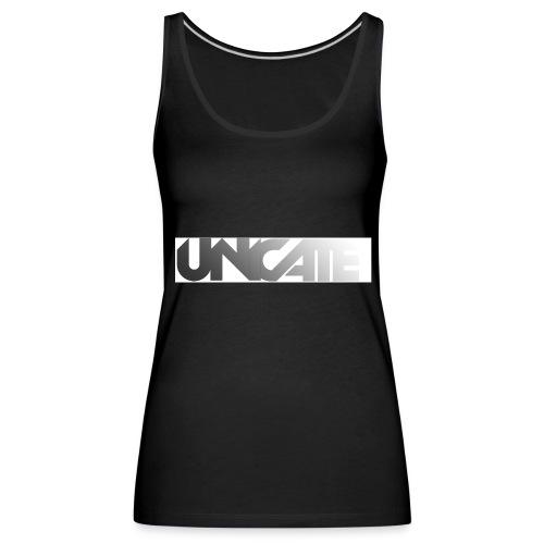 Unicate - Frauen Premium Tank Top