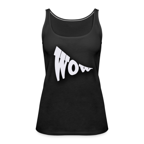 W Collection - Premium singlet for kvinner