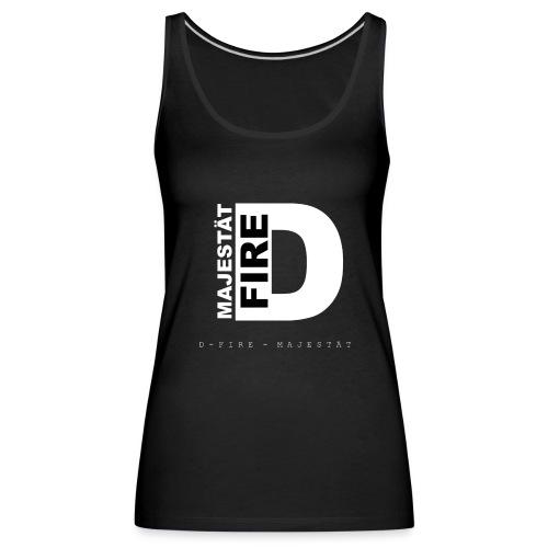 DFIRE - Frauen Premium Tank Top