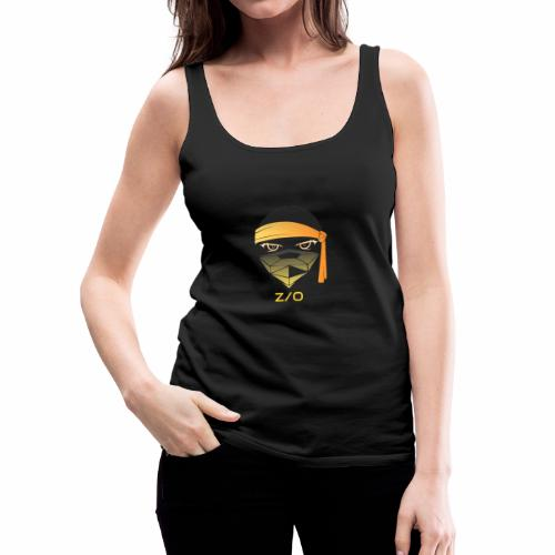 Z / O Electric Limited Edition - Women's Premium Tank Top
