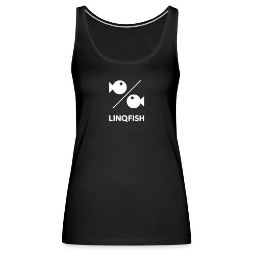 linqfish - Frauen Premium Tank Top