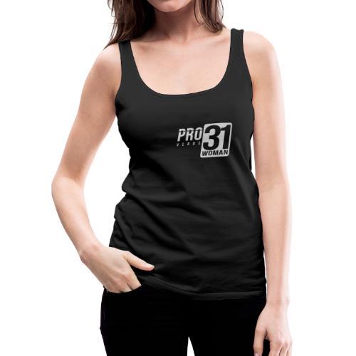 Proverbs 31 Woman - Women's Premium Tank Top