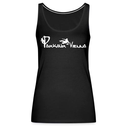 parkourvienna12 - Frauen Premium Tank Top