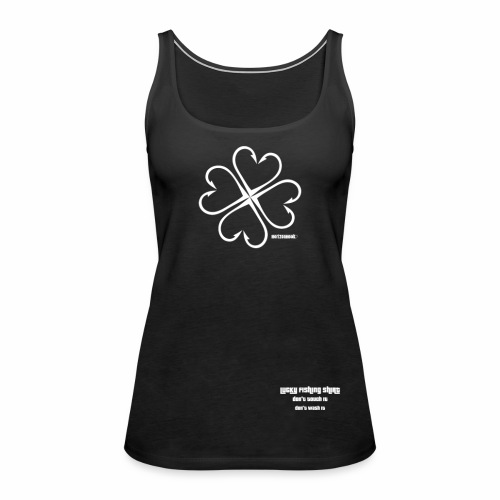 HorizonHook LuckyShirt - Women's Premium Tank Top