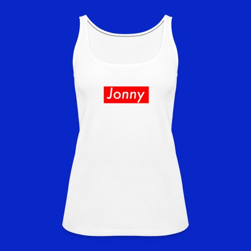 Jonny - Women's Premium Tank Top
