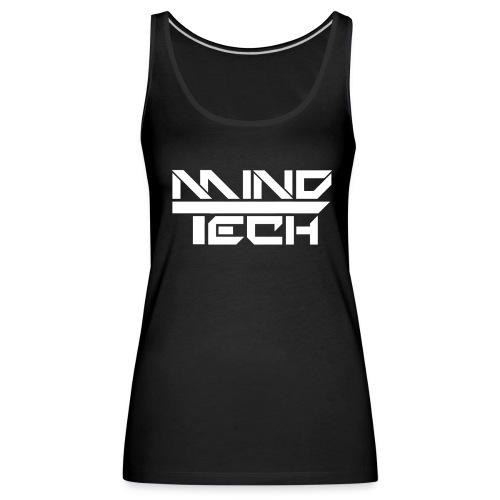 mindtech - Frauen Premium Tank Top