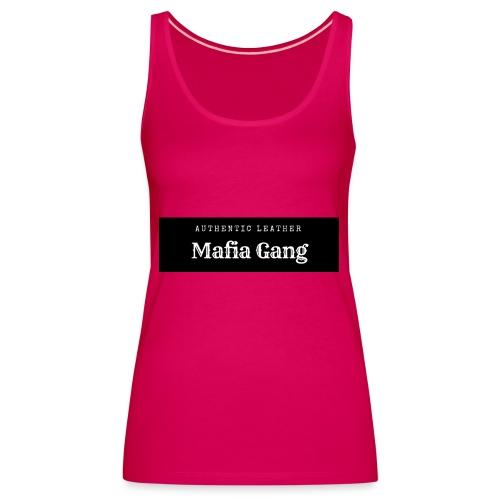 Mafia Gang - Nouvelle marque de vêtements - Débardeur Premium Femme