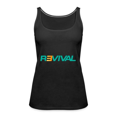 revival - Women's Premium Tank Top