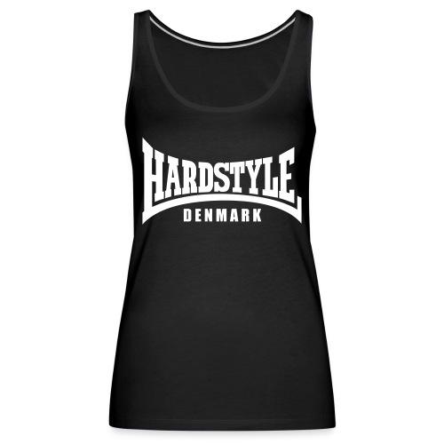 hsfinal - Dame Premium tanktop
