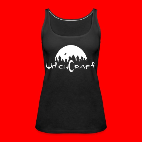witchCraft 2 - Women's Premium Tank Top
