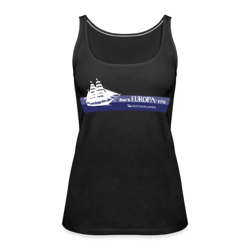 Bark Europa - Women's Premium Tank Top