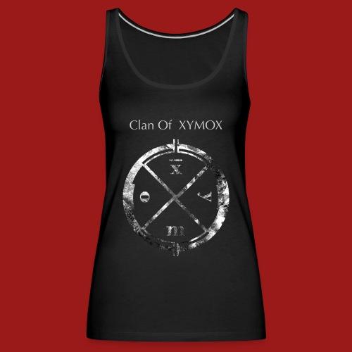 Logo shirt gif - Women's Premium Tank Top