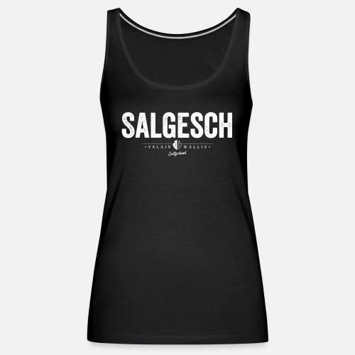 SALGESCH - Frauen Premium Tank Top