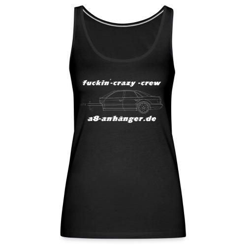 logotshirts - Frauen Premium Tank Top