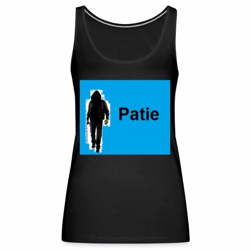 Patie - Frauen Premium Tank Top