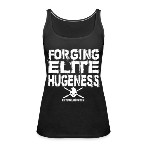 elite - Women's Premium Tank Top